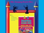 View More Information on Abc Jumping Castle Hire