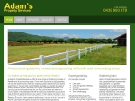 View More Information on Adams Property Services Pty Ltd