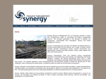 View More Information on Synergy Resource Management