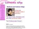 View More Information on Lorraine' Wigs In Brisbane