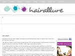 View More Information on Hair Allure Hair & Beauty