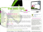 View More Information on Web Hub The