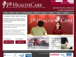 View More Information on Jb Health Care