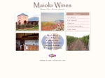 View More Information on Maiolo Wines & Vineyards