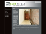 View More Information on Brad Gray Bricklayer