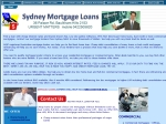 View More Information on Sydney Mortgage Loans