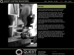View More Information on Quest Coffee Roasters