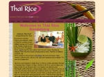 View More Information on Thai Rice