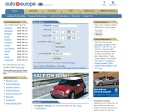 View More Information on Auto Europe