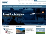 View More Information on Thinc Projects
