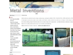 View More Information on Metal Inventions
