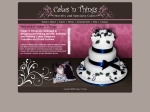 View More Information on Cakes 'N Things