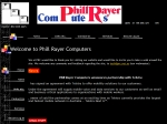 View More Information on Phill Rayer Computers