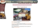 View More Information on Motive Traction Pty Ltd