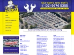 View More Information on Gary Rush Auto Wreckers