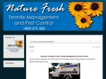 View More Information on Nature Fresh Termite Management
