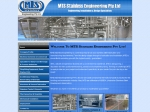 View More Information on Mts Stainless Fabrications Pty Ltd