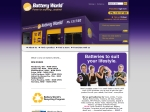 View More Information on Battery World, Beenleigh