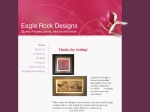 View More Information on Eagle Rock Designs
