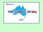 View More Information on Sydney Automobiles