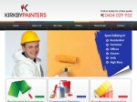 View More Information on Kirkby Painters