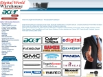 View More Information on Digital World Warehouse