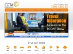 View More Information on Cota Insurance