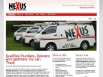 View More Information on Nexus Plumbing Services