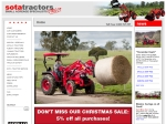 View More Information on Sota Tractors Pty Ltd