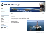 View More Information on Reservoir Dogs Pty Ltd