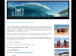 View More Information on Port Stephens Learn To Surf