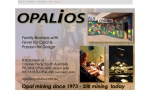 View More Information on Opalios
