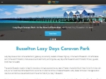 View More Information on Lazy Days Caravan Park
