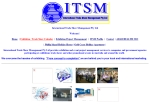 View More Information on International Trade Show Management Pty Ltd