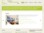 View More Information on Interior Redecoration Co