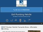 View More Information on Exit Plumbing
