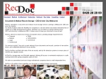 View More Information on Recdoc Storage