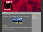 View More Information on Boyd Metal Industries