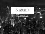 View More Information on Adamson's Financial Services