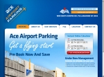 View More Information on Ace Airport Parking