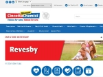 View More Information on Cincotta Discount Chemist, Revesby