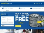 View More Information on Goodyear Auto Care, Ayr