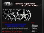 View More Information on Noels Progress Road Pitstop