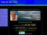 View More Information on Peter Gill Real Estate