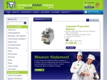 View More Information on Commercial Kitchen Company