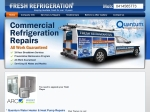 View More Information on Fresh Refrigeration & Air Conditioning