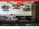 View More Information on Grill'd, Crows Nest
