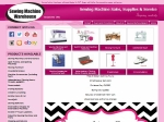 View More Information on Sewing Machine Warehouse