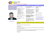 View More Information on David Stein Solicitor