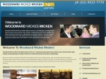 View More Information on Woodward Wickes Wicken
